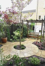 small family garden design terraced house front garden design ideas small city family the