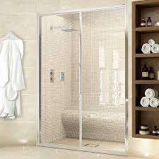 1500 Shower Door Aqata Exclusive Es300 Sliding Shower Door 1500 Es300 1500