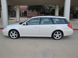 subaru wagon fs tx 2006 subaru legacy 2 5i special edition wagon subaru