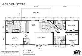 Golden West Homes Floor Plans by Spokane Washington Manufactured Homes And Modular Homes For Sale
