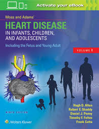 moss and moss heart disease in infants