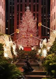 christmas in new york new york pinterest city winter and