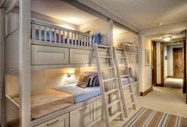 Bunk Bed Room 22 Bunk Beds For Four A Space Saving Solution For Shared Bedrooms