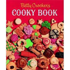 betty crocker s cooky book walmart
