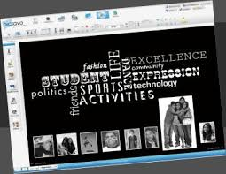 yearbook pictures online software
