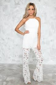 white dressy jumpsuits rompers jumpsuits shop dressy jumpsuits dressy rompers more
