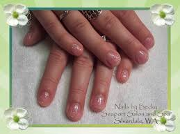 a classy gel nail art archive style nails magazine