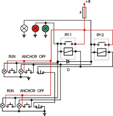 masthead light wiring diagram diagram wiring diagrams for diy