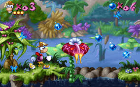 rayman classic android apps on google play