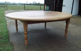Dining Tables For 12 Round Dining Tables For 12 Video And Photos Madlonsbigbear Com