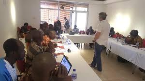mfwa partners promote media safety ahead of liberia u0027s 2017