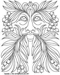 Wood Carving Patterns Free Printable by Below Are Some Of Michelle U0027s Sketches Early Concepts And Finished