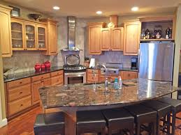 Austin Kitchen Design 7620 Port Austin Rd Caseville David L Kraft Realty Co Llc