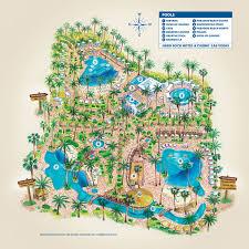mandalay bay pool map map of rehab pool at the rock hotel casino las vegas rehab