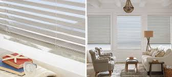 faux wood blinds everwood trugrain hunter douglas