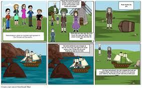 noah and the ark genesis 6 7 storyboard by pfiorito