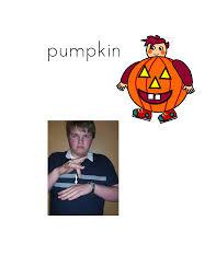 asl pumpkin images reverse search