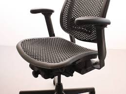 office chair awesome mesh back office chairs aluminum frame and