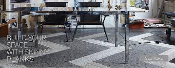 about interface commercial modular carpet tile