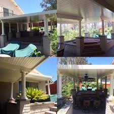 How To Build A Detached Patio Cover 100 Free Standing Wood Patio Cover Kits Patios Decks Fences
