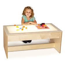 Light Table Desk Jonti Craft Large Light Table