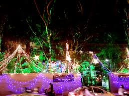 Cheap Christmas Decorations In Bangalore by Enjoy The Year End Festivities Christmas In Bangalore Sandyzsphere