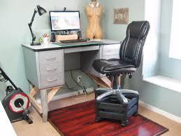 standing office desk furniture
