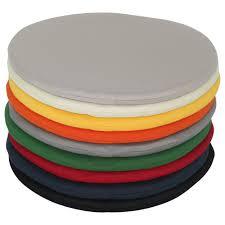 coussin dsw dsr confortable coloré pour chaise design
