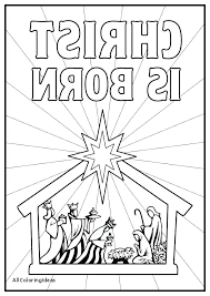 printable coloring pages nativity scenes nativity printable coloring pages nativity scene coloring page lds