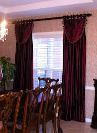 Curtains For Dining Room by Curtains For Living Room And Dining Room Ideas For Home