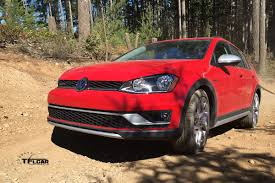 old volkswagen station wagon 2017 volkswagen golf alltrack on and off road review new dirt