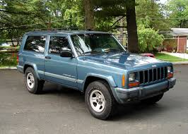 sport jeep cherokee awesome 1999 jeep cherokee in jeep cherokee sport on cars design