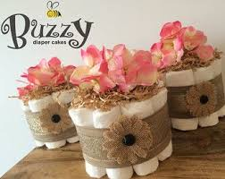 Diaper Centerpiece For Baby Shower by Best 25 Baby Centerpieces Ideas On Pinterest Baby Shower