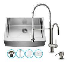 pegasus kitchen sinks