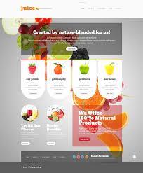 healthy eating joomla template 48261