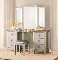 Bedroom Vanity Table With Drawers Bedroom Design Modern Bedroom Vanity Table Intended For Bedroom