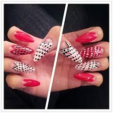 266 best spot on nail art images on pinterest nails magazine