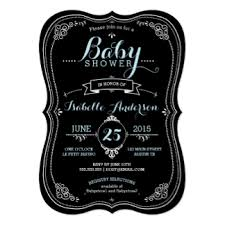 fancy invitations fancy baby shower invitations announcements zazzle