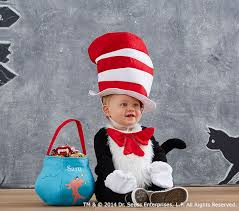 cat in the hat costume dr seuss s cat in the hat costume pottery barn kids