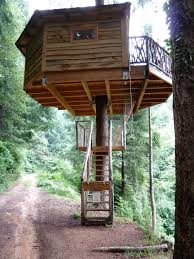 images about tree house on pinterest plans treehouse and houses