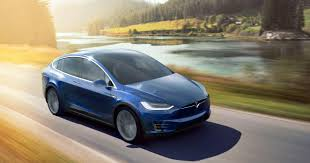 Average 3 Car Garage Size by Tesla U0027s Model X Is Here And It U0027s As Awesome As We Hoped Wired