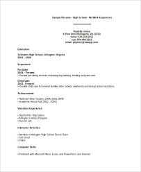 Job Resume Objective Examples by Criminal Justice Resume Objective Examples Criminal Justice