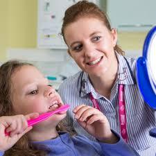 Trainee Dental Nurses SC Therapist Ltd  Course Provider Diploma in