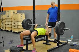 Proper Way To Do Bench Press Stay Grounded For A Bigger Safer More Effective Bench Press