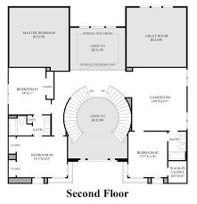santa barbara mission floor plan edgestone at legacy the montpellier home design