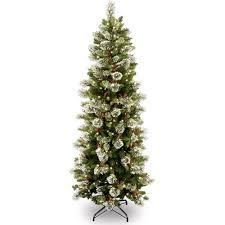 design pre lit slim tree shop ge 4 ft colorado
