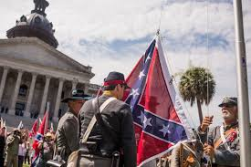 What Is The Meaning Of The Rebel Flag Hicks Column South Carolina U0027s Pro Confederate Flag Secessionists