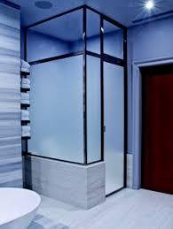 grallcrafters u0027 metropolis series framed shower doors influenced