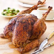 moist roast turkey cook s country