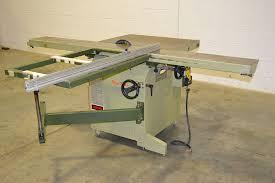 Sliding Table Saw For Sale Scm Sc3 Minimax Sliding Table Saw 1ph